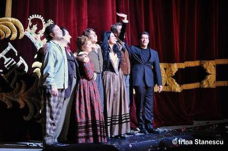 La Boheme on June 23, with PHOTOS