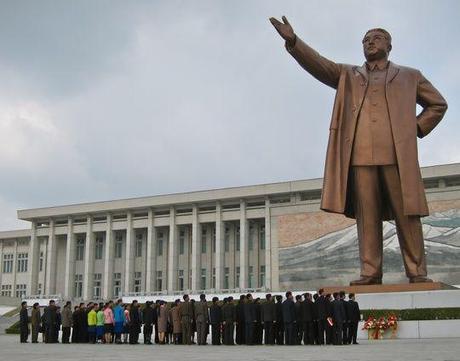 North Korea Stirs Curiosity, Draws More Tourists