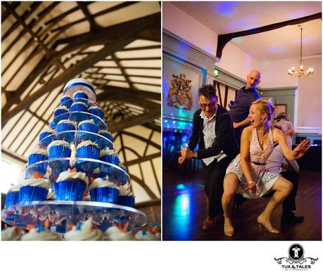 Merchant Taylor Hall Wedding Photography