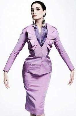 Resort 2013 Collection by Zac Posen