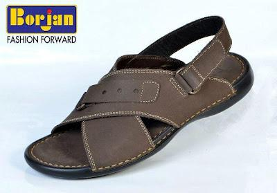 Latest Summer Shoes Collection 2012 By Borjan Shoes Men