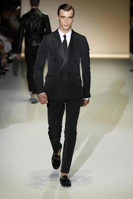 First Look Gucci Men's Spring Summer Collection 2013