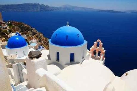 Get Me to the Greek!