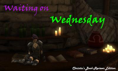 Waiting on Wednesday (28)