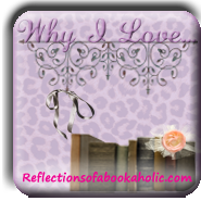 Reflections of a Bookaholic