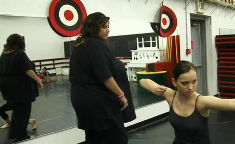 Dance Moms: The ALDC Rocket Ship Blasts Off To Starpower, Which Is Apparently The Biggest Big Dance Competition In The Known Universe. And Maddie Has A Secret? Suck It Up.
