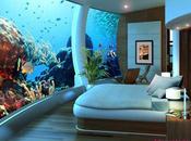 Honeymoon Hotspot: Poseidon Undersea Resort