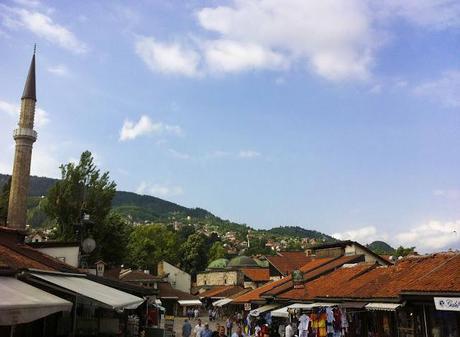 Ottoman Trek: Bosnia