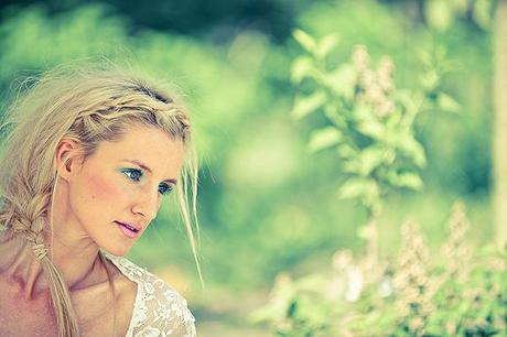 the future of vintage inspiration shoot on English Wedding Blog