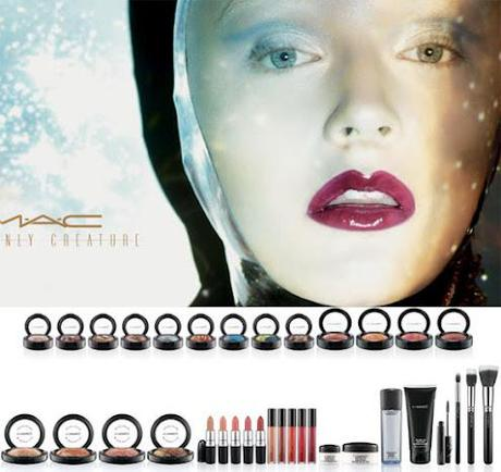 Upcoming Collections: Makeup Collections: MAC COSMETICS: MAC Heavenly Creature Collection For Summer 2012