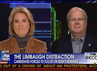 Karl Rove's Bisexual Affair Might Have Sparked His Bizarre Rant on Fox News