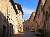 Wordless Wednesday: Streets Urbino