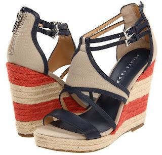 Shoe of the Day | Ivanka Trump Keira.Wedges