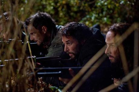 """Review #3568: Falling Skies 2.3: """"Compass"""""""