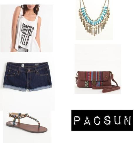 Wednesday's Want List - Pacsun