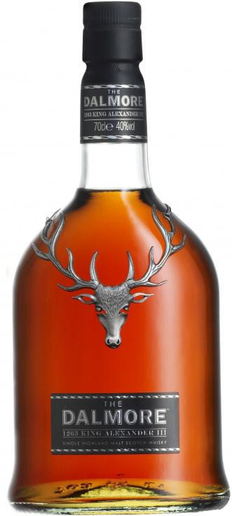 Whisky Review – The Dalmore 1263 King Alexander III