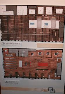An interview with lior askal an interior design graduate - Interior design graduate programs ...