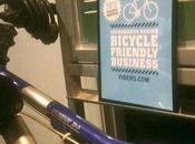 Fibers Wins Bike Friendly-Business Award