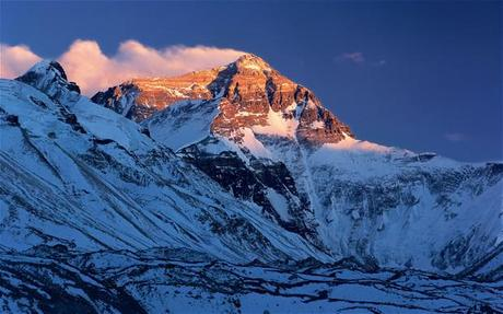 Indian Climbing Teams In Everest Summit Dispute