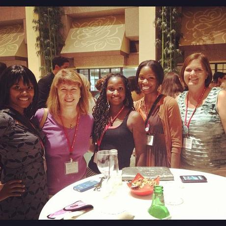 Didn't Go To #Typeacon?  Here's What You Missed