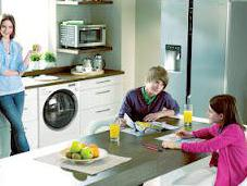 Finding Right Kitchen Appliances Suit Your Family