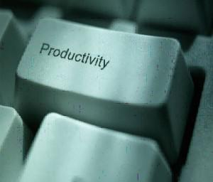Some tips to improve your productivity