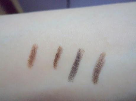 Brown Eyeliner Anyone ??