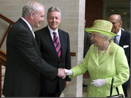 queen & mcguinness