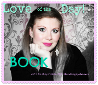 LOTD #3 - Book