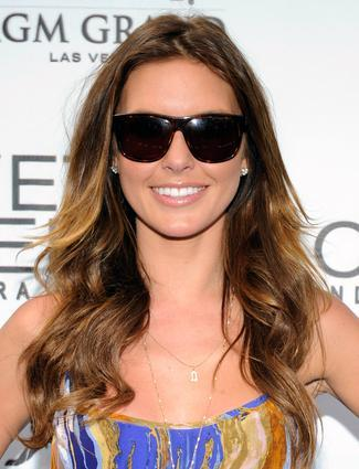Audrina HEARTSummer Sunnies! How to Accessorize Your Accessories