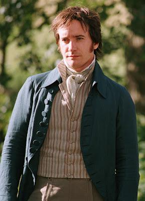 COMPULSIVELY MR. DARCY BY NINA BENNETON - BOOK REVIEW