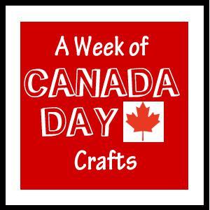 Canada Flag Framed Art