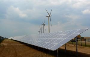 Global Investment in Renewables Hits All-Time High in 2011