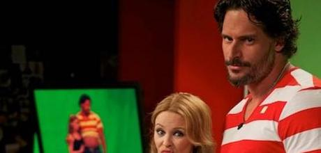 Joe Manganiello the Soup E and NBC (2)