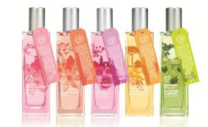 Upcoming Collections: Fragrances: The Body Shop : The Body Shop Scents of the World