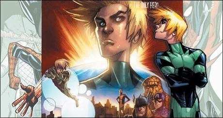 Amazing Spider-Man #693 Cover