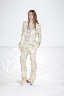 Acne Pre RTW Spring Summer Collection 2013