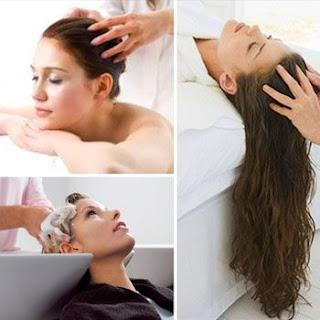 Soothing Hair Spa Ideas for This Summer