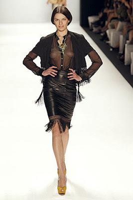 Marcel Ostertag Spring Summer Collection 2012