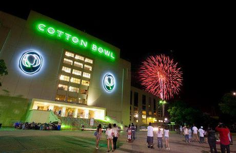 How to Celebrate Independence Day in Dallas