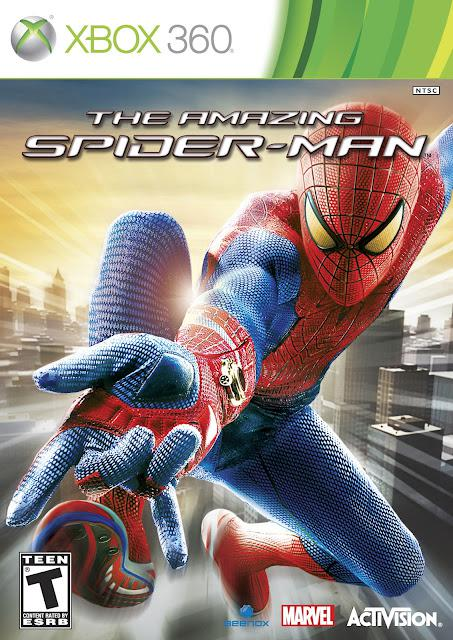 S&S; Reviews: Amazing Spiderman