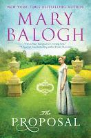 Book Review: The Proposal by Mary Balogh
