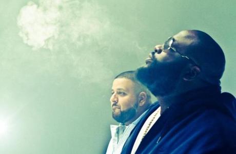 Khaled (ft.Kanye West & Rick Ross) - I Wish You Would