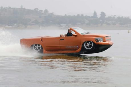 8 of the Most Unusual Cars