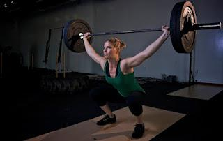 Become a Stronger Runner Through Strength Training