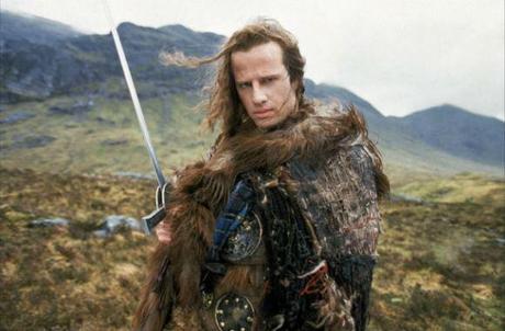 Is Ryan Reynolds The New Lead In The Rumored Highlander Reboot?