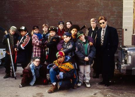 Nostalgeek: The Mighty Ducks, From Chumps to Champs