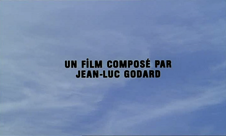 Every Man for Himself (Jean-Luc Godard, 1980)