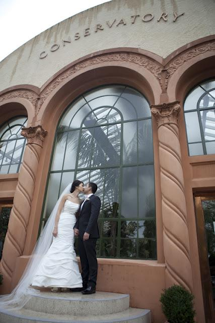 Our Wedding - 5 May 12