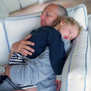 Getting Enough Sleep to Parent Well